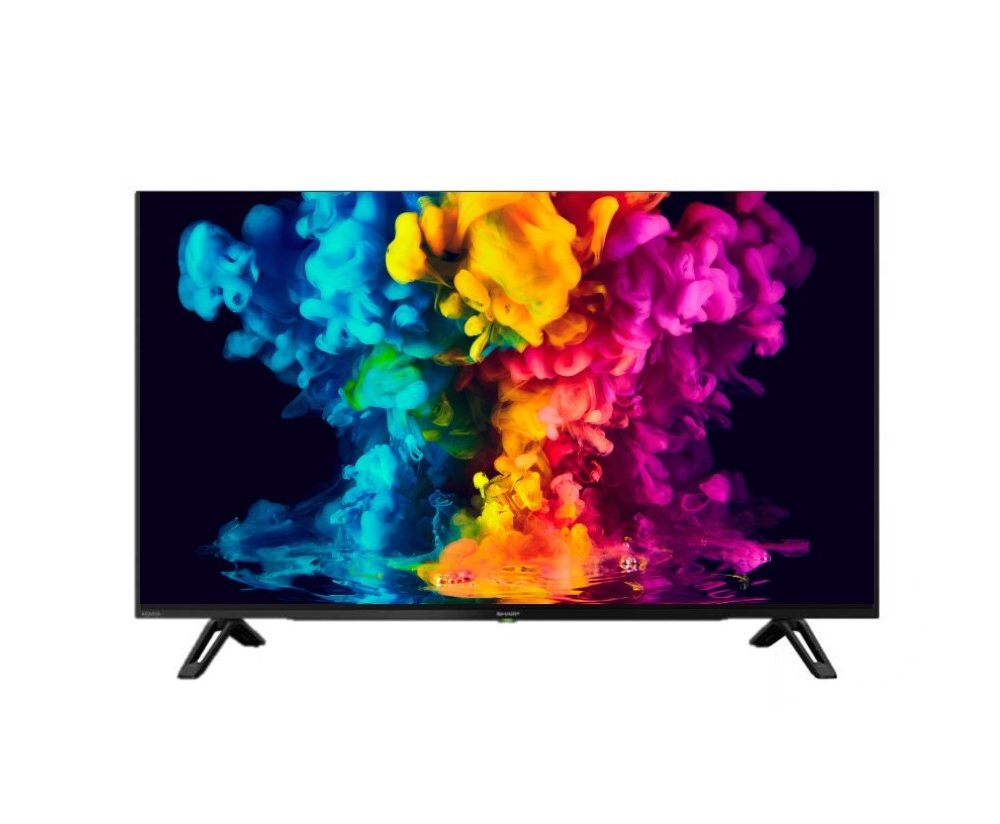 Sharp LED Television
