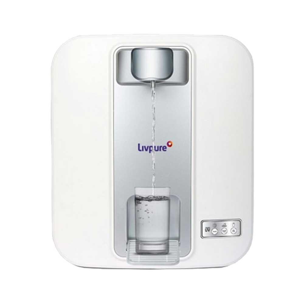 Livpure Touch UV Water Purifier