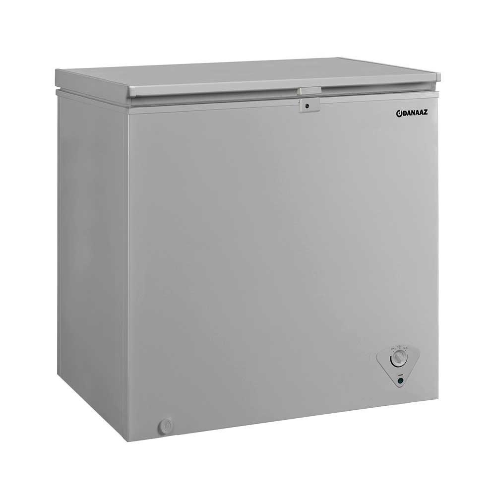 Danaaz Freezer DZCF-232-NG