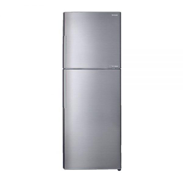 Sharp Inverter Refrigerator SJ-EX345E-SL