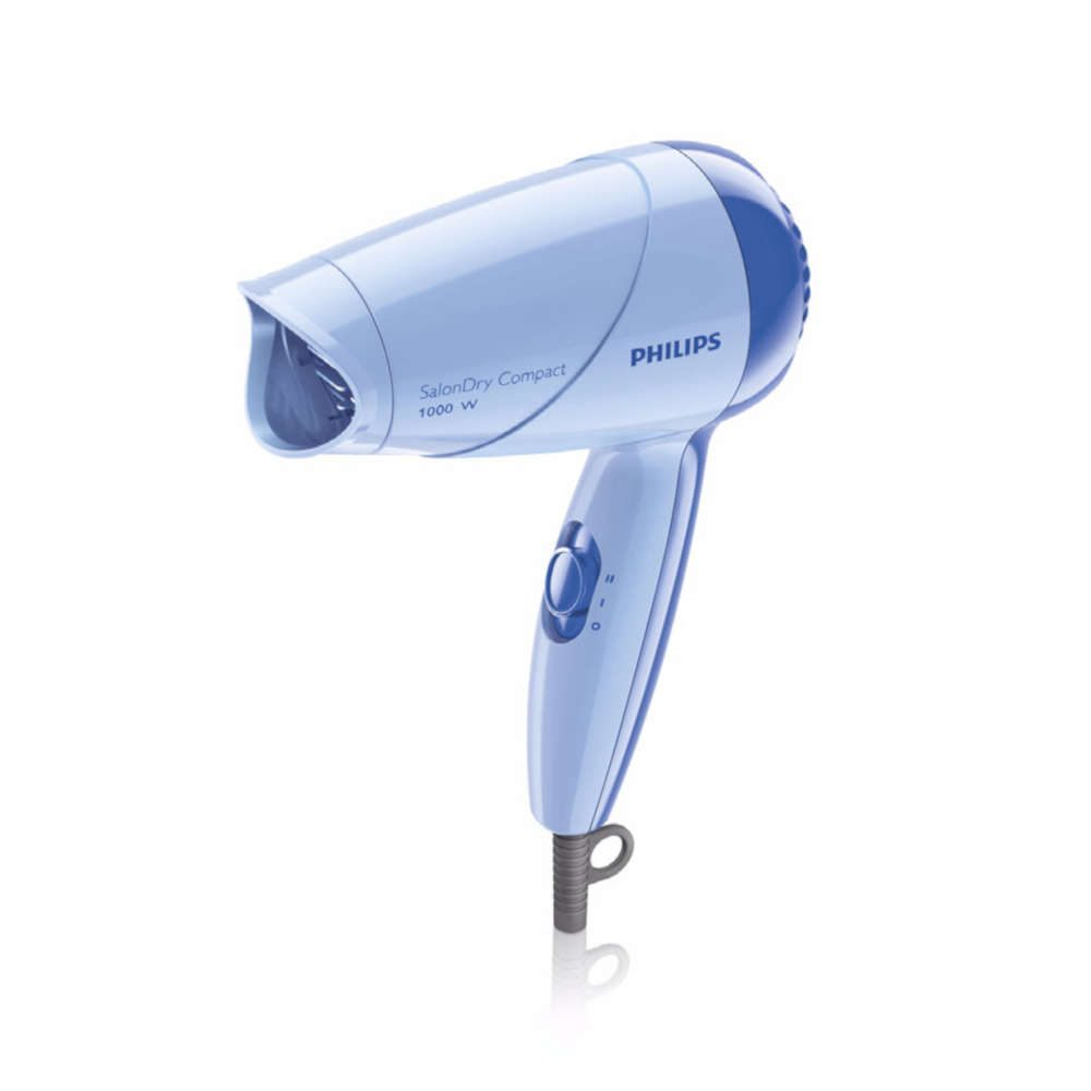Philips Hairdryer HP8100/06
